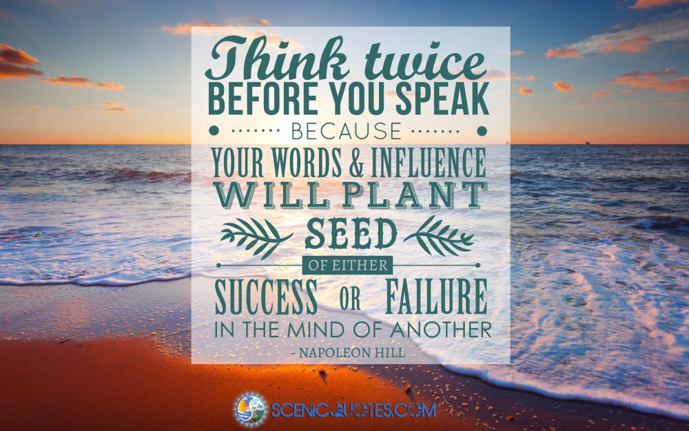 Success quotes by scenicquotes.com