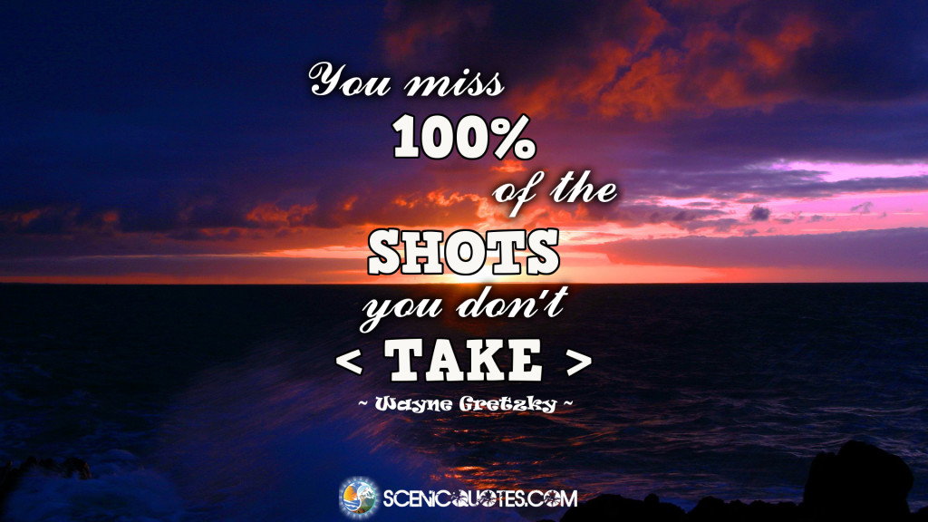 Top 100 quotes by scenicquotes.com